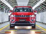 Jeep国产全新指南者下线 或将12月上市