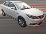 新款逸动EV广州车展亮相 续航里程提升