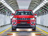 全新国产Jeep指南者首发 预售不足17万