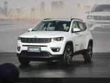 2016广州车展实拍国产Jeep指南者 酷似大切