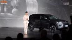 全新一代Jeep指南者发布