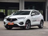 广汽Acura公布2017战略规划 两款新车将上市