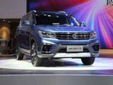 2016广州车展 全新景逸X5预售9-12万元