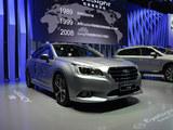 2016广州车展 力狮新款车型售26.28万