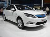 2016广州车展 新款逸动EV/蓝动版上市