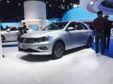 2016广州车展 一汽-大众新款捷达首发