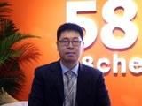 2016广州车展 专访一丰广州区域邓子平