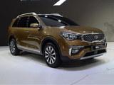 起亚新车计划曝光 KX7将于2017年3月上市