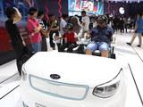 VR虚拟体验成主角 看2016广州国际车展