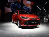 丰田锋势或于明年3月上市 搭1.3L和1.5L
