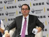 2016广州车展 东风雷诺总裁/副总裁专访