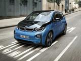 宝马电动车计划曝光 新款i3将明年上市