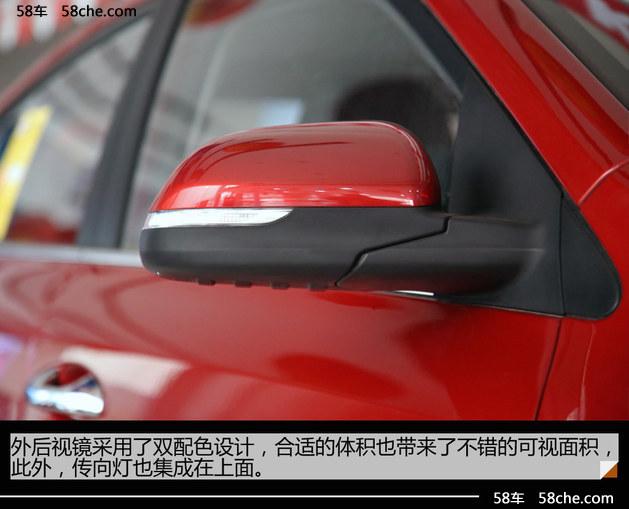 换装6AT变速箱 起亚全新K2车型到店实拍
