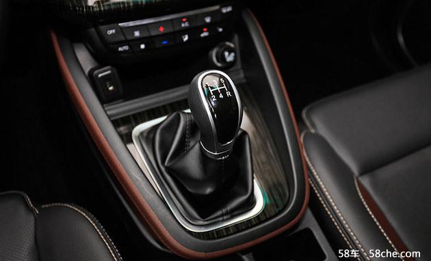 斯威X7 1.5T将于12月5日上市 推3款车型