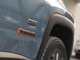 情怀只是卖点之一 Jeep自由侠75周年版