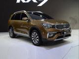 起亚2017年新车计划曝光 KX7/K2两厢等