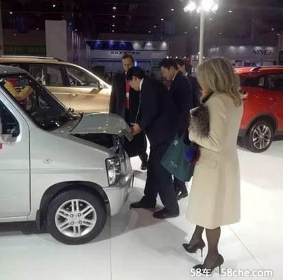 昌河汽车抢占新能源市场先机 战略升级