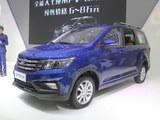 昌河M70车型正式发布 全系预售6-8万元