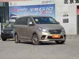 上汽大通G10新车型上市 售18.18万元起
