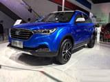 奔腾X40明年3月9日上市 定位小型SUV