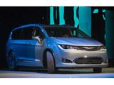 谷歌加速与克莱斯勒合作无人驾驶车型