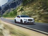 宾利新款欧陆GT V8 S特别版 两款车型
