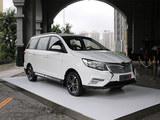 比速M3车型正式上市 售价6.19-8.39万元
