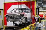 全新GL8诞生地 探访上汽通用金桥工厂