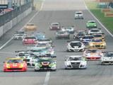 国人自己赛事 GT Masters超跑大师赛揭幕