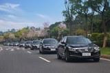 传祺GA8获C-NCAP新规豪华轿车最高分