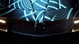 帕加尼Huayra敞篷版预告图 日内瓦车展亮相