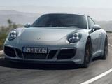 新款911 GTS正式上市 售161.0-184.4万