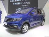 昌河M70正式上市 售价5.49-6.49万元