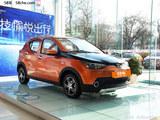 北汽全新新能源车EC180 将于1月18日上市