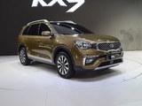 起亚KX7将于3月17日上市 提供三种动力
