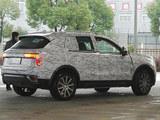 独家:LYNK&CO新车4月发布 四季度上市