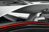 迈凯伦P14预告图 空气动力学设计再升级