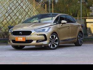 DS全新旗舰车型消息 或有望于2月底发布
