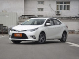 广汽丰田今年推3款车型 年销目标43.5万