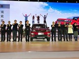 CX70T达州万友到店1000抵3000 接受预定