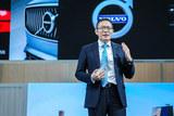 袁小林升任 沃尔沃汽车全球高级副总裁