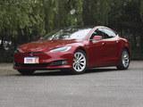特斯拉MODEL S/X新车上市 售91.3万元起