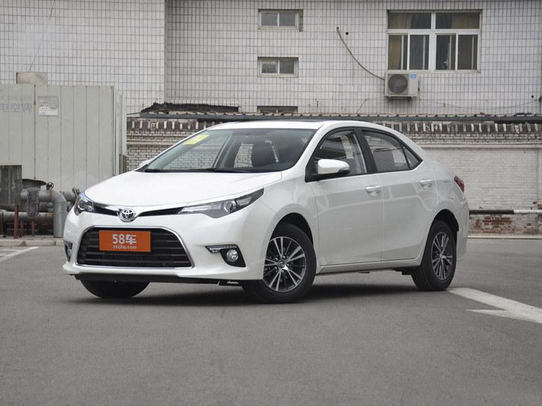 广汽丰田今年推3款车型
