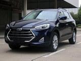 江淮瑞风S7将于4月上市 定位7座中型SUV