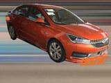艾瑞泽5 1.5T车型3月上市 新增外观套件