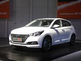 北京现代悦纳RV 将于2月中旬正式上市