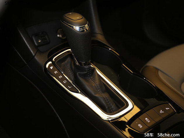 科鲁兹两厢版上市 售10.99万-16.99万元
