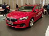 中华H3预计将于3月份上市 定位紧凑型车