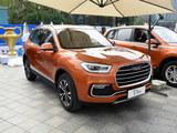 野马T80将于上海车展上市 推出四款车型