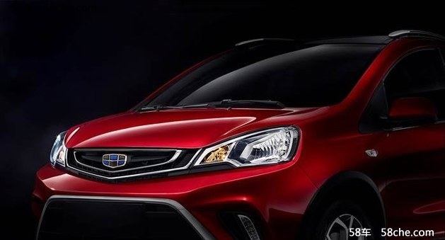 吉利汽车1月销量开门红 连续三月破10万